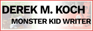Monster Kid Writer